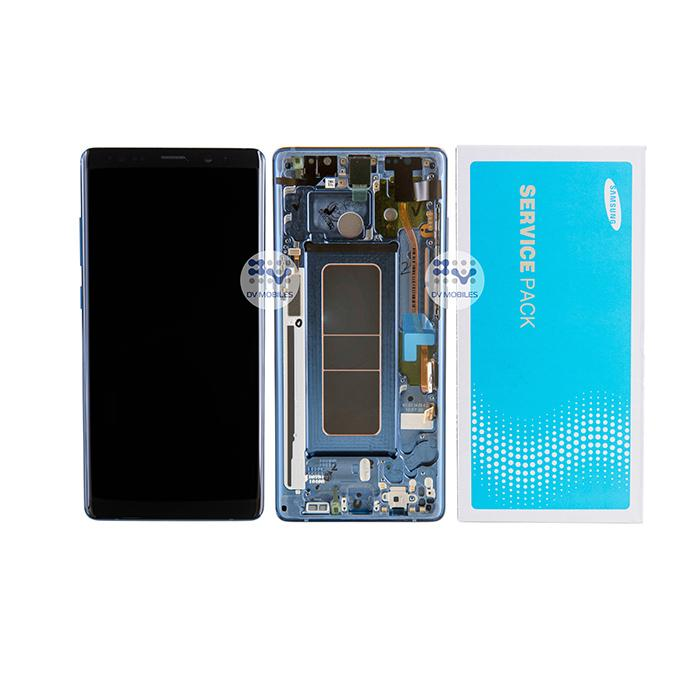 Buy With Lcd Touch Note Galaxy Sm-n950f 8 Display Samsung Cheap