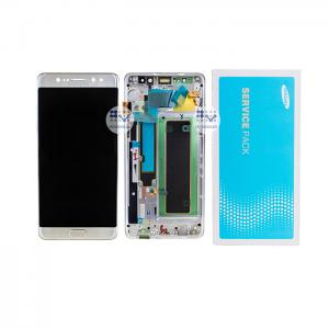 Samsung SM-N930F Galaxy Note 7 LCD Display with touch digitizer,100% Original in service packs