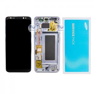 Samsung SM-G950 Galaxy S8 LCD Display with touch digitizer,100% Original in service packs