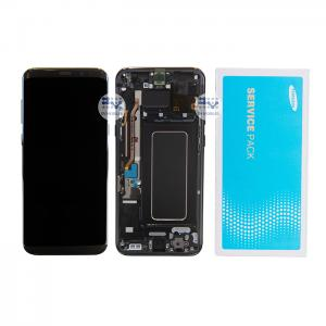 Samsung SM-G955 Galaxy S8+ LCD Display with touch digitizer,100% Original in service packs