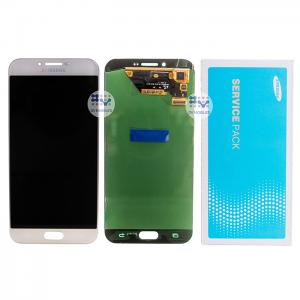 Samsung SM-A810F Galaxy A8 (2016) LCD Display with touch digitizer,100% Original in service packs