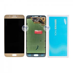 Samsung SM-A800F Galaxy A8 L LCD Display with touch digitizer,100% Original in service packs