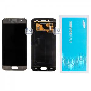 Samsung SM-A300F/A300FU Galaxy A3, LCD Display with touch digitizer,100% Original in service packs