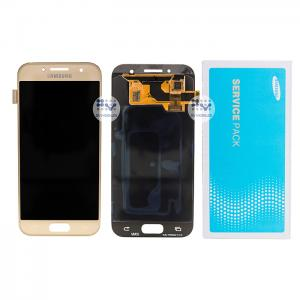 Samsung SM-A300F/A300FU Galaxy A3 LCD Display with touch digitizer,100% Original in service packs