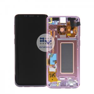 Samsung SM-G965F Galaxy S9+ LCD Display with touch digitizer,100% Original in service packs