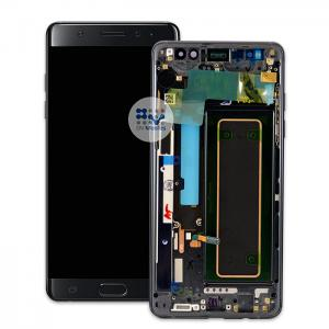 Samsung SM-N935F Galaxy Note FE LCD Display with touch digitizer,100% Original in service packs