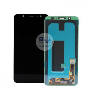 Samsung SM-A605 Galaxy A6 Plus, LCD Display with touch digitizer,100% Original in service packs